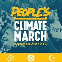 NYC events during Climate Week