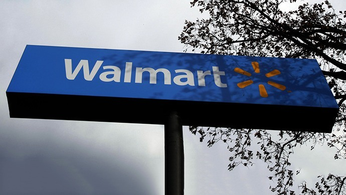 Walmart's hazardous waste crimes: Toward public awareness and shaming
