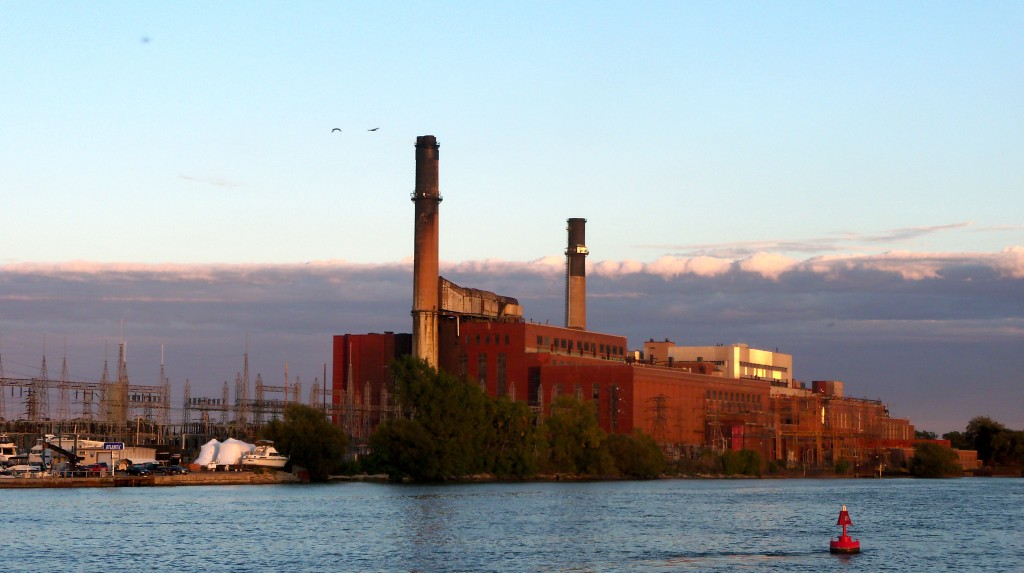 Air pollution in Tonawanda (N.Y.) sickens and kills, according to pending civil suits
