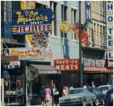 """1950's """"Ugly Vancouver"""""""